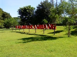 Taman Balekambang Biarkan Perawan