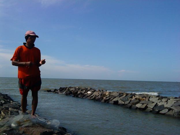 Pantai Alam Indah, Tegal