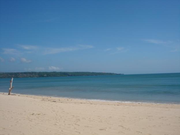 Pantai Pulau Serangan