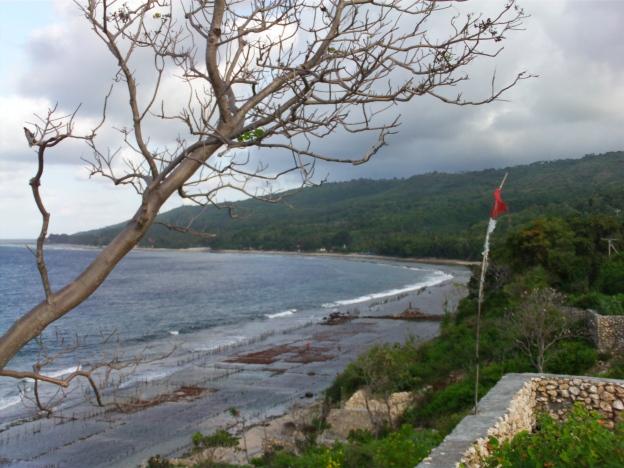 Pantai Suana, Nusa Penida