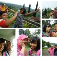 Bukit Kemuning - Amanah Farm: Holiday Season!!!