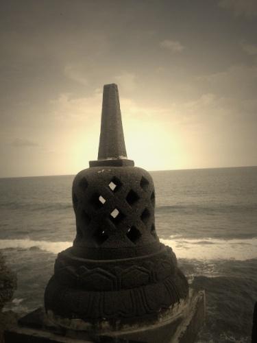 Stupa??