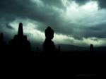 Borobudur Temple. Rasanya damaiiiii banget....