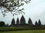 Prambanan Temple....anggun :)