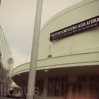 The World Goes to Bandung...Aku jugaaa !!!