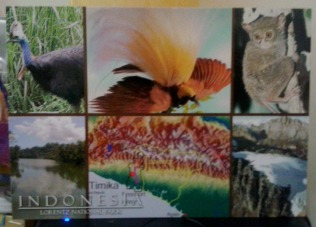 Lorentz National Park, UNESCO WHS