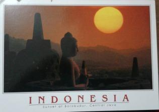 Borobudur-UNESCO WHS