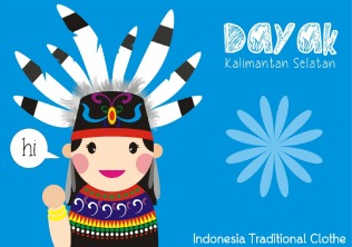 DAYAK - available