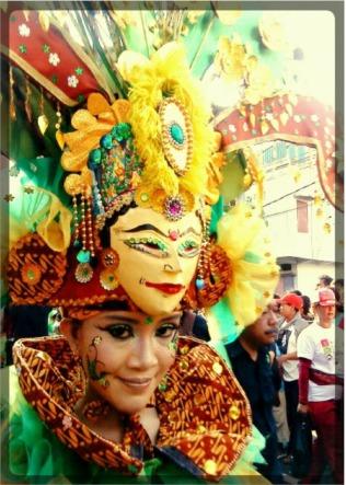 Solo Batik Carnival
